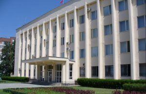 В прокуратуре обсудили показатели индекса административного давления