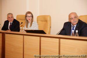 Парламент  принял обращение к Правительству России об увеличении  субсидии  на обновление сельхозтехники