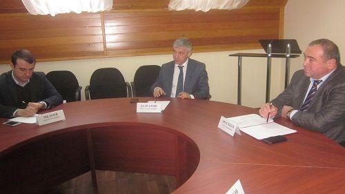 Тимур Медоев избран председателем Координационного совета уполномоченных Северо-Кавказского федерального округа