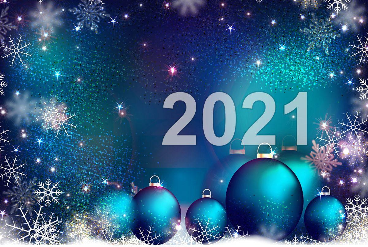 Новогоднее поздравление Уполномоченного по защите прав предпринимателей в КБР Юрия Афасижева